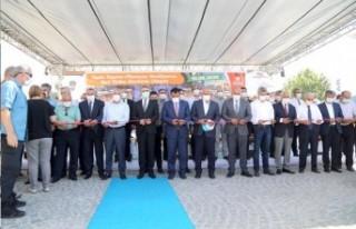 Gürkan:'Hizmette Kaliteyi Hep Yüksek Tutacağız'