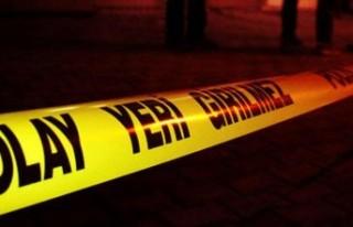 Malatya'da Silahlı Kavga... 1 yaralı