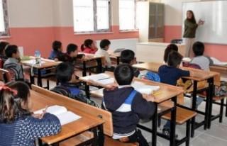 Malatya'daki 7 Okulda Coronavirüs