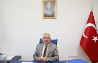 MASKİ'nin Yatırım ve İnşaat Dairesi Başkanı...