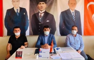 MHP'de Arguvan ve Arapgir Kongreleri Tamamlandı