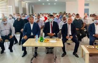 MHP'de Kongreler Devam Ediyor