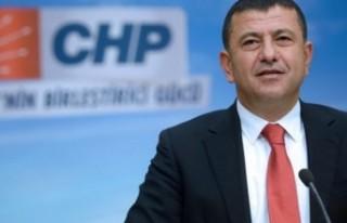 Milletvekili Ağbaba'dan 30 Ağustos Zafer Bayramı...