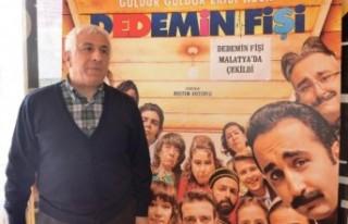 Sinemacı Hacı Yeşil Koronavirüse Yenik Düştü