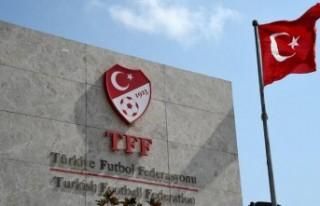 TFF 1, TFF 2 ve TFF 3. Lig'de 2020-2021 sezonu...