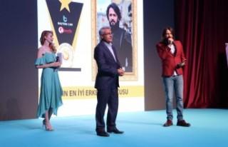 2. Altın Kayısı Ödülleri Sahiplerini Buldu