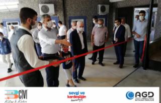 Anadolu Gençlik Derneği Battalgazi Temsilciliğinden...