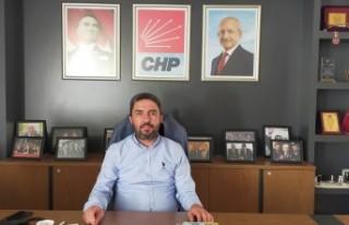 Başkan Kiraz'dan Tarım İl Müdürlüğüne...