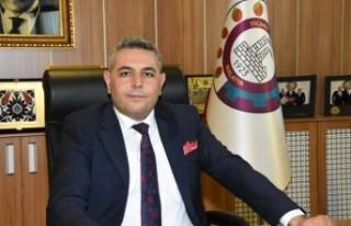 """Başkan Sadıkoğlu: """"Kırtasiye Sektörü Destek..."""