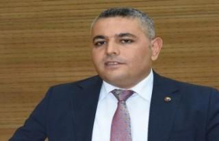 Başkan Sadıkoğlu, teşvik belgesi iç çağrıda...