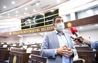 Büyükşehir Belediyesi Meclis Salonu Yenilendi