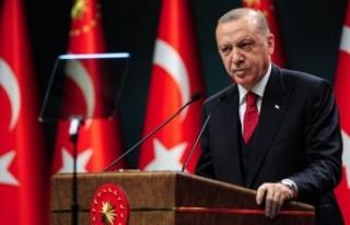 Cumhurbaşkanı Erdoğan, Malatya ve Elazığ'a...