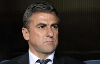 Hamza Hamzaoğlu Mağlubiyeti Değerlendirdi