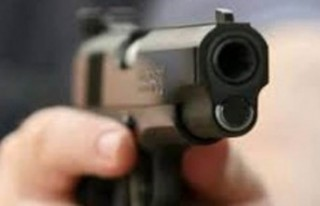 Malatya'da İş Yerine Silahlı Saldırı! 1...