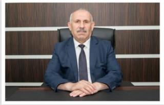 MASKİ Genel Müdür Yardımcısı İrfan Kaya Koronaya...