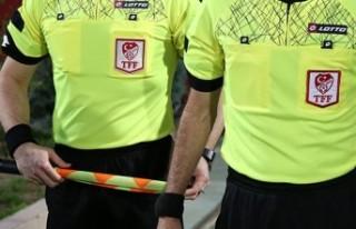 Trabzonspor-Yeni Malatyaspor maçının hakemi belli...