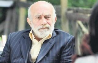 Usta Oyuncu Malatya'da Hayatını Kaybetti