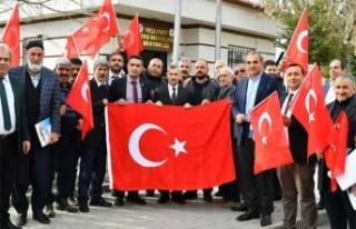Başkan Çınar'dan Muhtarlar Günü Mesajı