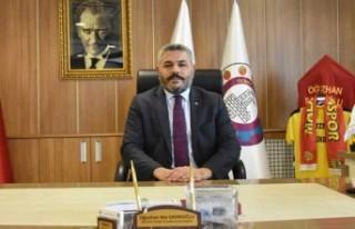 Başkan Sadıkoğlu: 'Nitelikli ve ihracat odaklı...