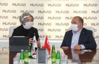 Çalık'tan Kılıçdaroğlu'na gönderme...'...