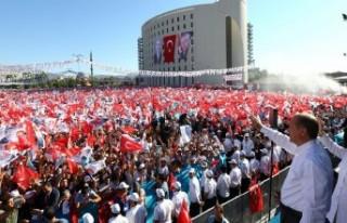 Cumhurbaşkanı Erdoğan 25 Ekim'de Malatya'ya...