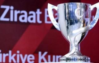 Malatya Yeşilyurt Belediyespor, Ziraat Türkiye Kupası'ndaki...