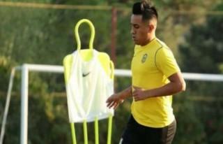 Yeni Malatyaspor'da 5 Futbolcu Milli Takıma...