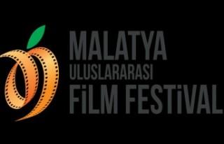 10. Malatya Uluslararası Film Festivali'ne Başvurular...