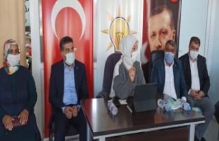 AK Partili Çalık: CHP'li Çeviköz'ün sicili...
