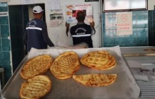 Battalgazi Belediyesi 'Askıda Ekmek' Projesini...