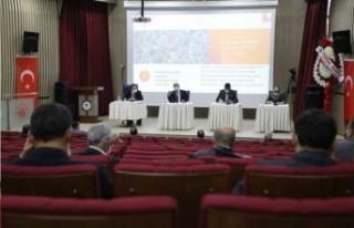 Battalgazi Meclisi, Kasım Ayı Olağan Toplantısı...