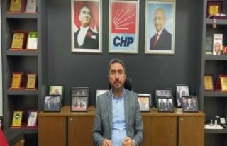 CHP Malatya İl Başkanlığı'nın İzmir'e Destek...