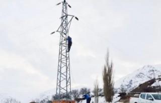 Fırat Edaş Enerji Çalışanları Haftası'nı...