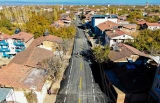 Gürkan: 'Yeni yolların açılması için yoğun...