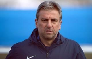 Hamzaoğlu,'Bugün İyi Futbol Oynamadık'