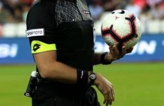 Kupa Maçlarını Yönetecek Hakemler Açıklandı