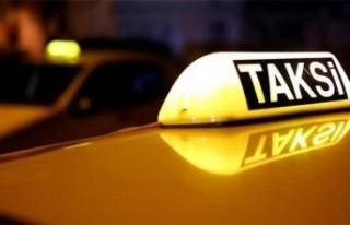 Malatya'da 29 Taksiye 5 Bin 552 TL Ceza