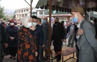 Malatya'da 28 bin kişiye kısa çalışma ödeneği...