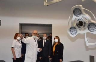 Tüp Bebek Merkezi Malatya'da Hizmete Girdi