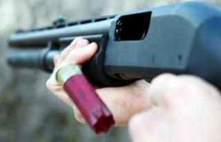 Pompalı Tüfekle Kayınbiraderini Vurdu