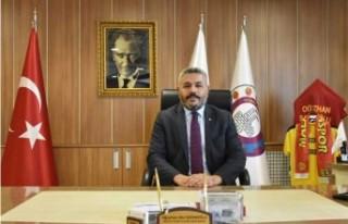 Sadıkoğlu: 'İşçiye zam işverene destek'