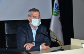 Yeşilyurt Belediye Meclisi, 2020 Yılı Çalışmalarını...