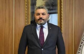 Başkan Sadıkoğlu'ndan hizmet sektörüne HES...