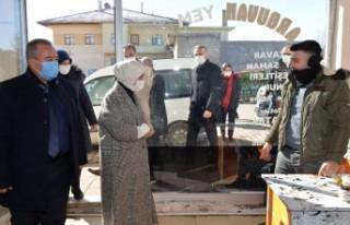 Çalık'tan HDP'li Hasip Kaplan'a tepki