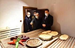 Çırmıhtı'nın Tarihsel Kimliği Ön Plana Çıkıyor