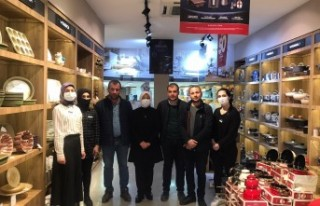 AK Partili Çalık: 'CHP, Atatürk'ün partisi...