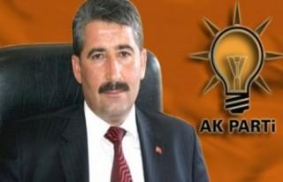 Darende Belediye Başkanı İsa Özkan, görevden...