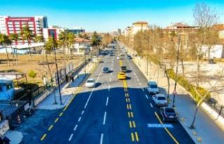 İstasyon Caddesi'nin Yenilenmesi, Vatandaş Ve...