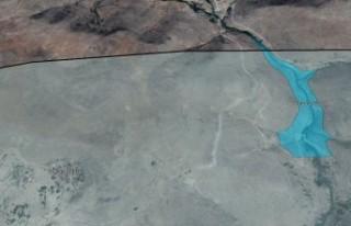 Karapınar Göleti ve sulama proje yapım ihalesi