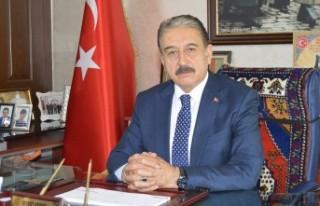 Keskin: 'Avrupa'daki Market kuralları Türkiye'de...